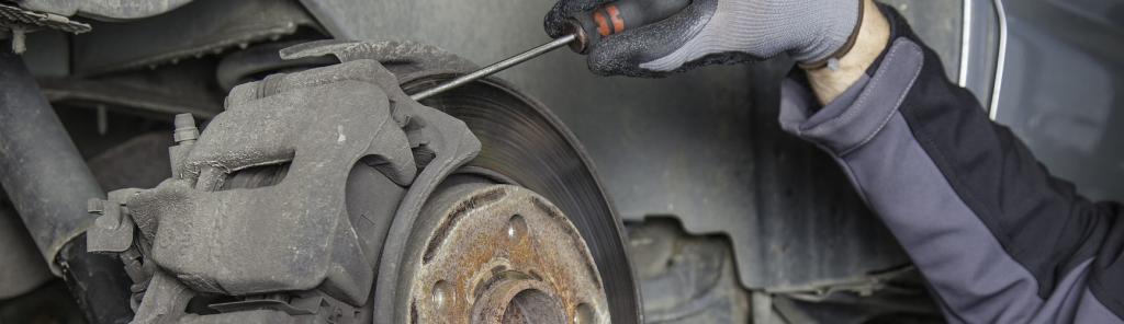 Mecánica de automóviles