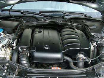 Motores gasolina y diesel